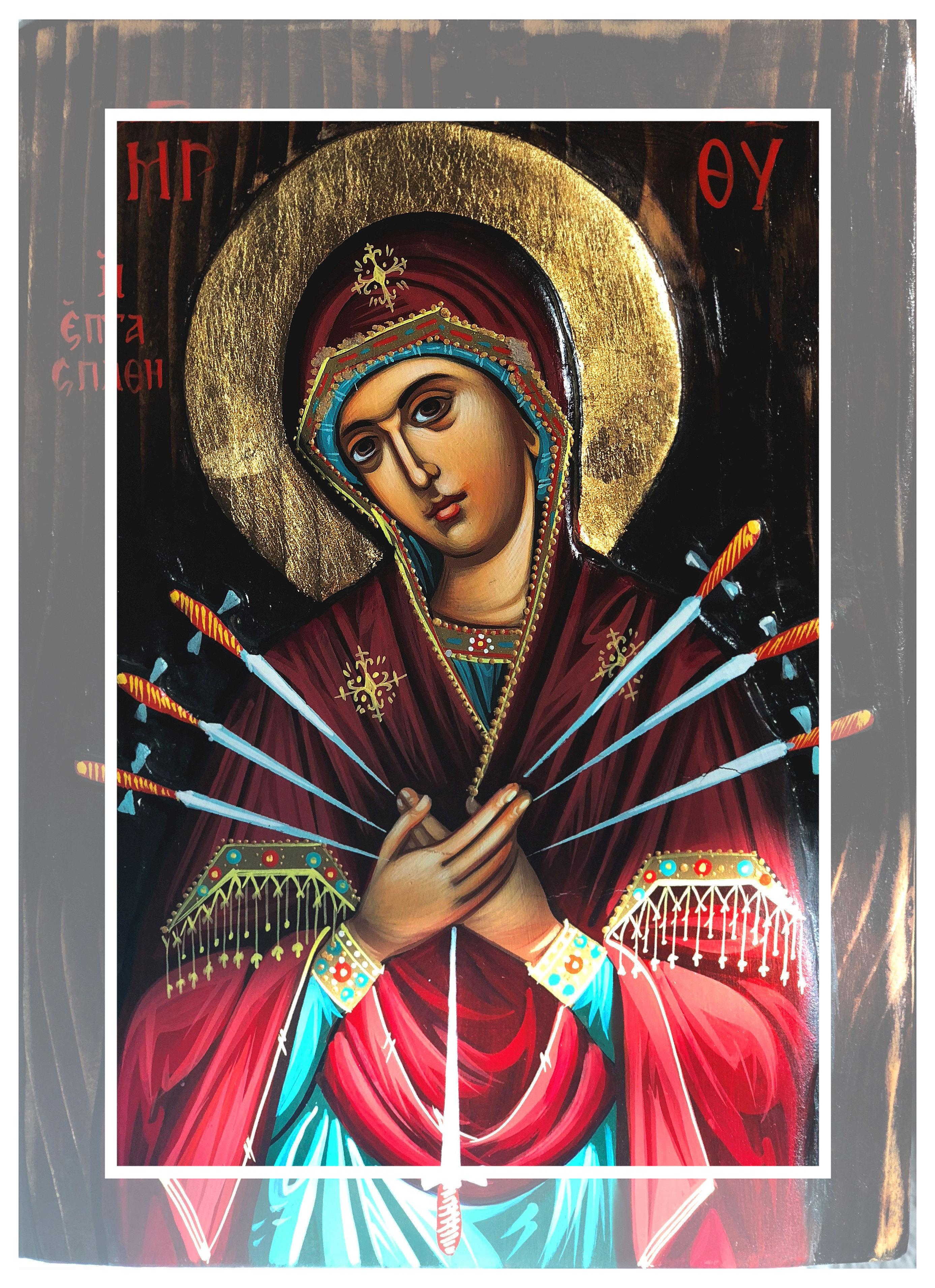 Apostolat Różańca Siedmiu Boleści